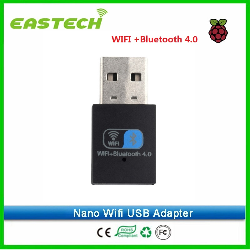 Wifi + BT USB 4.0 wireless bluetooth adapter Bluetooth + wifi dongle