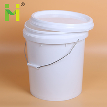 5gallon plastic buckets for paint