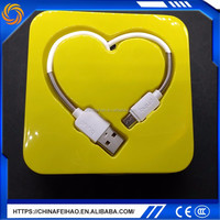 Wholesale china import usb data cable for android mobile phone
