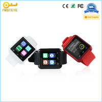 wholesale cheap mobile phones MTK6260A bluetooth smart watch q8 watch phone