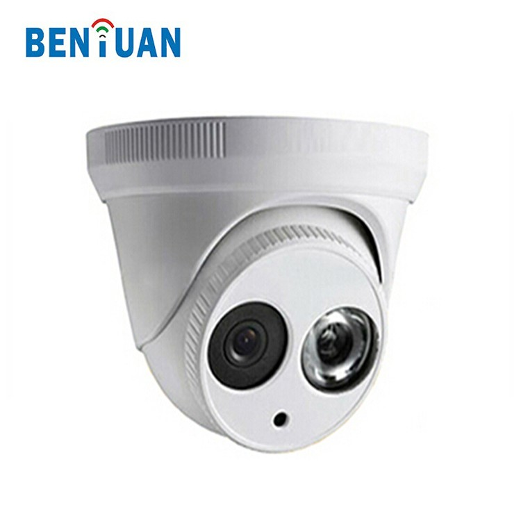 Benyuan odm mini camera cctv dome camera for camera system security