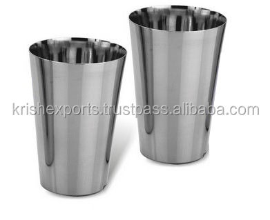 Regular Bedded Tumbler