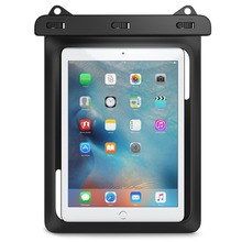 Clear Universal Waterproof Case Dry Bag Pouch for ipad Touchscreen
