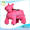 Hansel shopping mall kids rids mall car for kids animal riding for mall