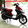 Chinese electric motorcycle Battery operated moped motorcycle for sale EEC electric scooter
