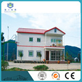 good insulation sandwich panel house low cost modular unit house flat pack house price