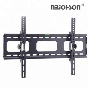 +15 /-15 Tilt LCD Plasma TV Bracket Wall Mount (PB-127B)