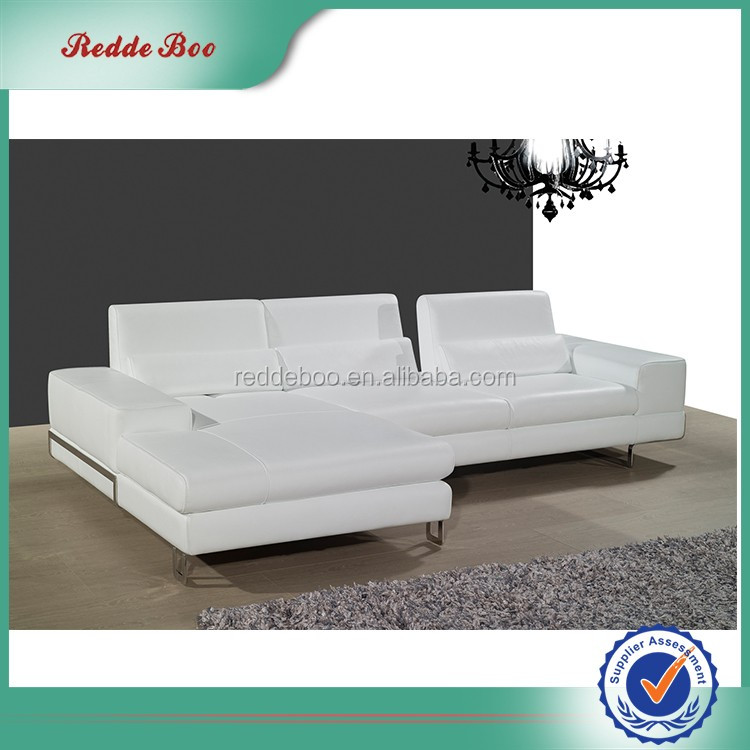 2016 new design modern sectional lounge sectional corner sofa