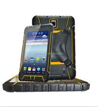 ST907 7 inch 1280*800 IPS MSM8916 Quad Core 3G/4G IP67 waterproof Android 4.4 rugged Industrial tablet with fingerprint