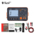 Accurate reliable Earth Insulation Resistance Tester VC60B+Audible and visual alarm beeper alarm
