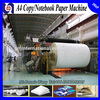 New Technology Office Printing Paper Production