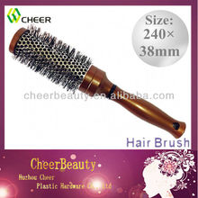 hot sale professional rould hair brush hair brush