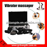 Crazy fit boxy vibrating facial massager equipment BD-BZ009