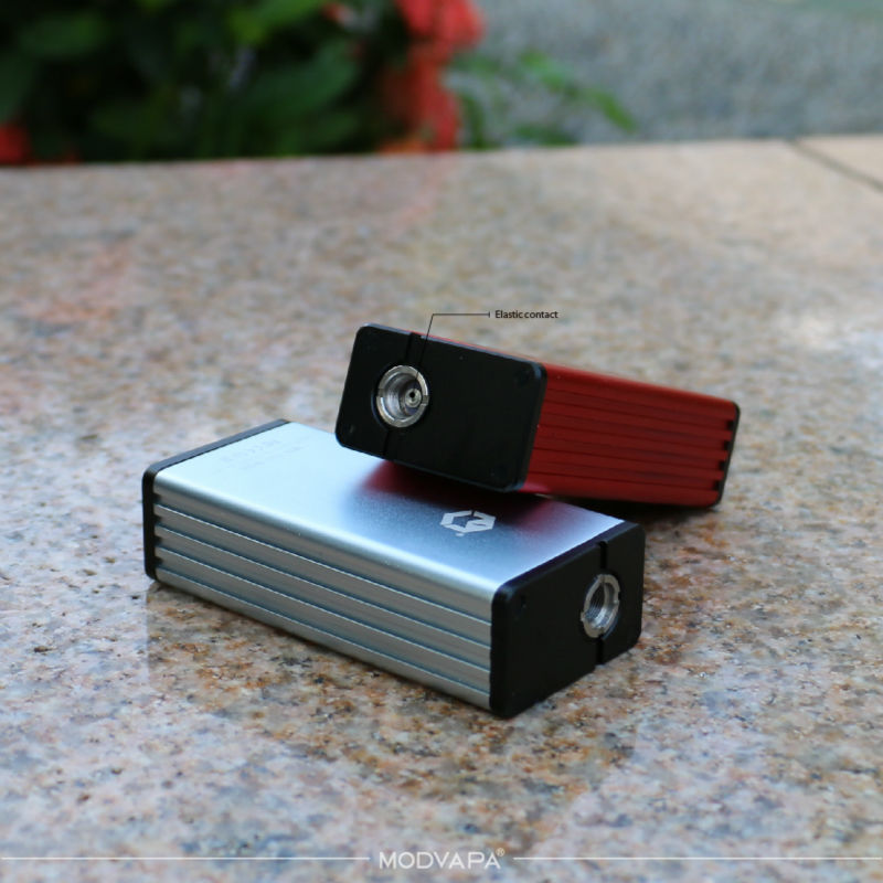 china supplier supply hotest new box mod enclosure, mini 50w electrical box mod best price
