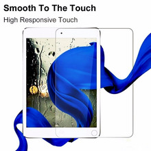 For Ipad Pro Mini Gorilla glass 9H film Laptop Tempered Glass Screen Protector