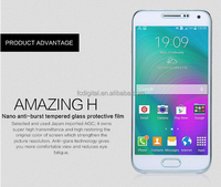 Tempered Glass Screen Protector For Samsung Galaxy J210 J2 2016