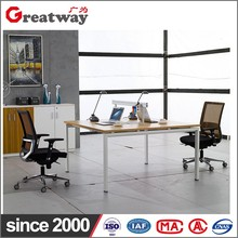 factory workstation 2 people office workstation