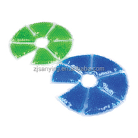 Nursing Feeding rechargeable heat therapy pad