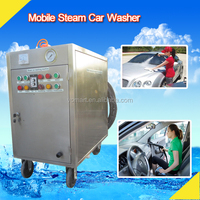 dry and wet steam car wash machine price/vapor carpet steam cleaners