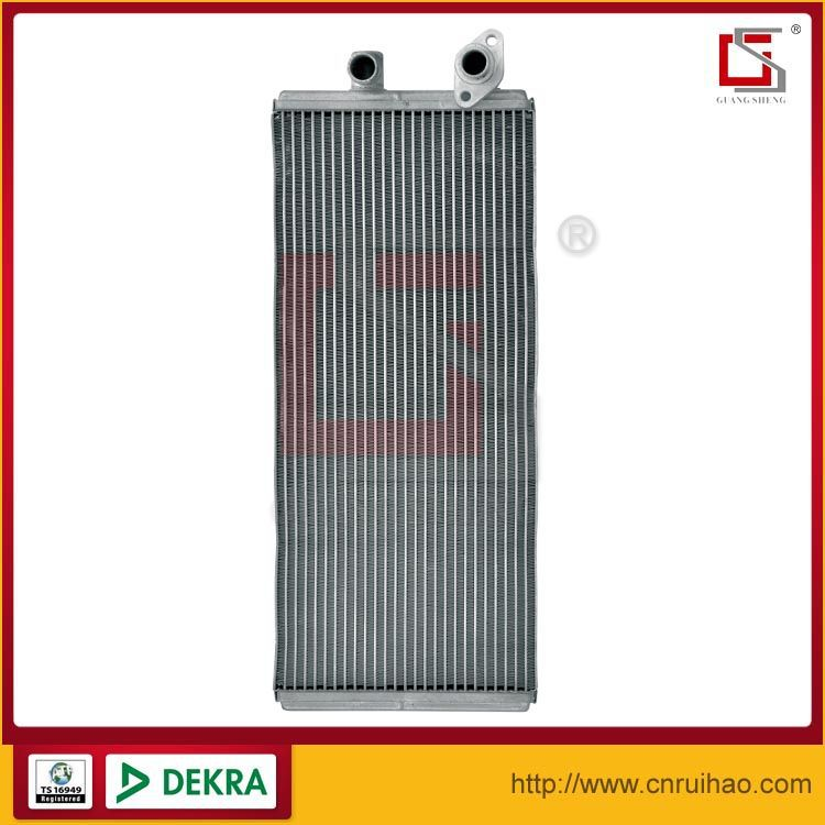 New Designed Gas Radiator Heater For HYUNDAI BUS