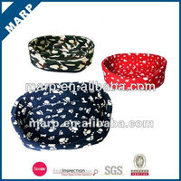 2013 Popular cute pet bed for dogs