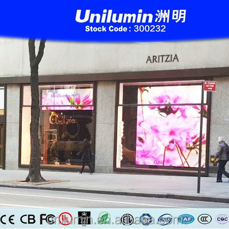 Seamless connection indoor advertising rental led display screen for hotel