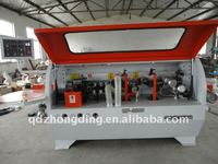 woodworking automatic manual pvc edge banding machine price