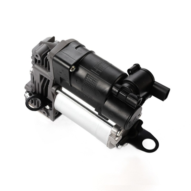 W164 X164 air suspension pump compressor 1643200304 164 320 0504 for Mercedes Benz GL class ML class 2005-2012