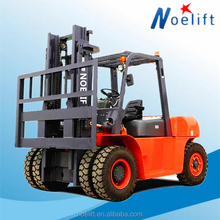 China factory direct supply 5ton forklift truck driver agency