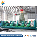 Part 1 inflatable obstacle course one part obstacle crawling inflatable outdoor inflatable sport game