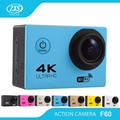 "Hot trending 2.0"" 4k ultra hd 30 fps action cam wifi 4k action pro hd video camera"