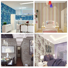 black designer burqa self adhesive wall paper/ wallpaper decor