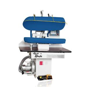 Hot sale Garment dry cleaning press machine