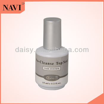 Nail 15 ML UV Ultra Seal Nail Top Coat