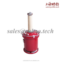 Low cost SF6 Gas Type Insulation Testing Transformer