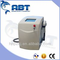 professional manufacturer ipl electrolysis epilator machine