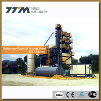 64t/h asphalt hot mix plant, asphalt mixing machine, asphalt plants