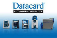 PVC ID Card Printer (DATACARD BRAND)