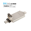 OTG Adapter Flash Drive U-Disk Storage Device with Micro USB for Android