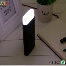 wholesale alibaba fast charging 5000mah golf mobile power bank with LED table lamp
