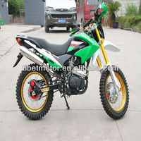 The newest fashion 200cc off road motorcycle(ZF200GY-5)