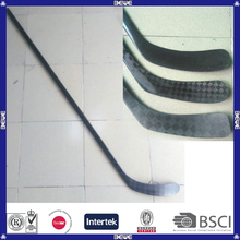 alibaba new product light weight customized flex and blade carbon fiber ice hockey stick