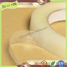 A-line Transparent Waterproof Fiberglass Strapping Tape