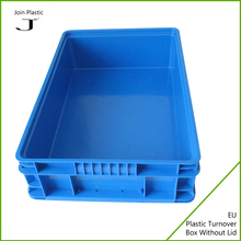 Plastic Euro Stacking Containers