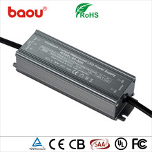 Baou high quality led driver 25-36w waterproof