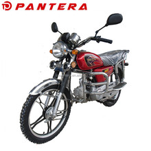 China Motorcycle 100cc Alloy Stroke 4-Stroke Street Motorbike For Sale