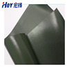 22oz 1000D*1000D 1000D PVC Coated Tarpaulin For Dock Sealing