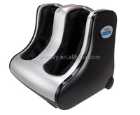 kneeding vibration foot massagr air pressure shiatsu electronic calf massage foot massager air pressure foot massager