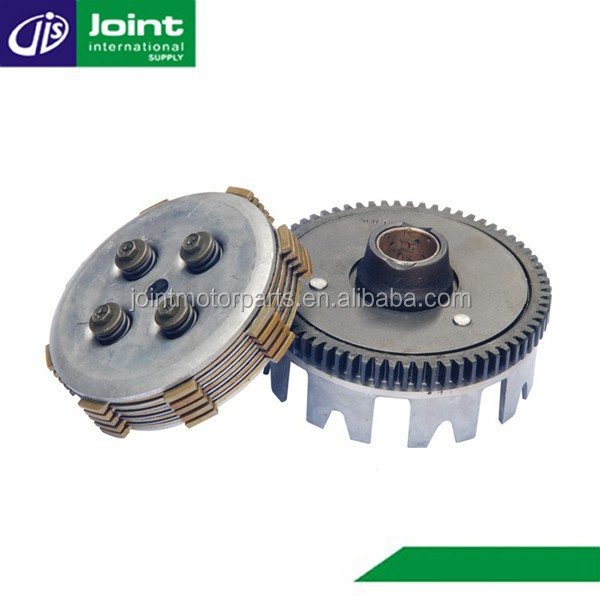 Motorcycle Automatic Clutch Motor Parts for Yamaha JY110 / Crypton