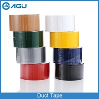 Protective cloth duct tape in good adhesion
